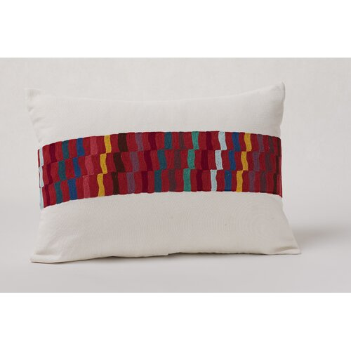 Spectrum Decorative Pillow