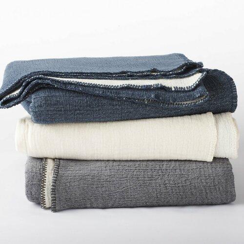Cozy Cotton Blanket