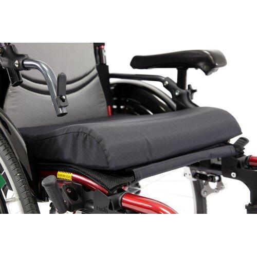 Karman Healthcare Foam Seat Cushion
