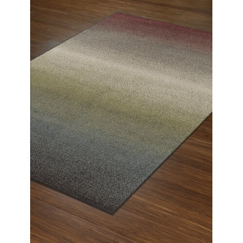 Dalyn Rug Co. Marcello Blue/Red Area Rug