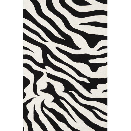 Dalyn Rug Co. Safari Black Rug