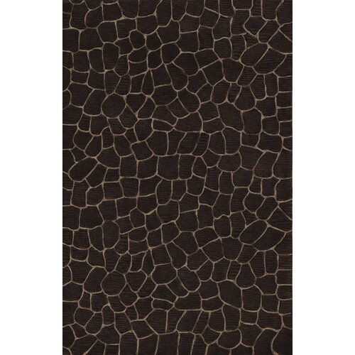 Dalyn Rug Co. Safari Jungle Green Rug