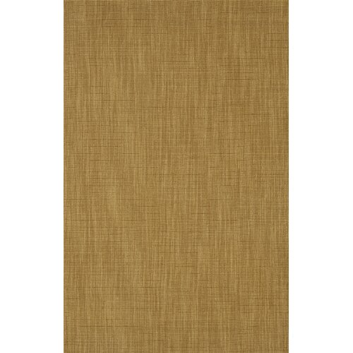 Dalyn Rug Co. Monaco Sisal Gold Solid Rug
