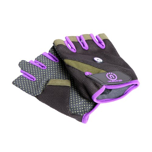 Natural Fitness Wrist Assist Glove