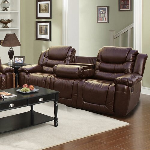 Leather Furniture Store Ottawa: Recliner Sturdy Sofa