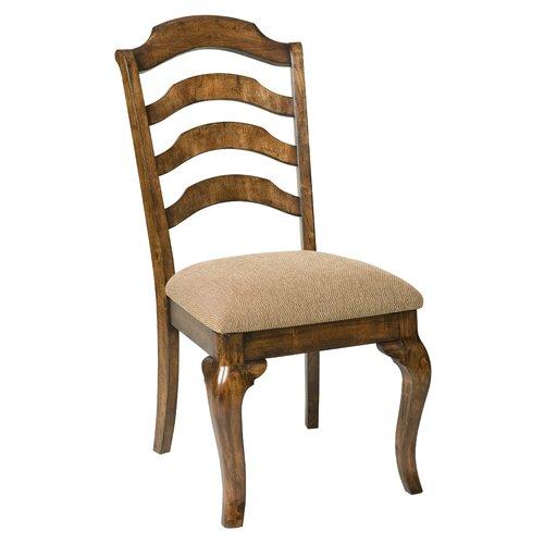 Standard Furniture Crossroads Side Chair Reviews Wayfair