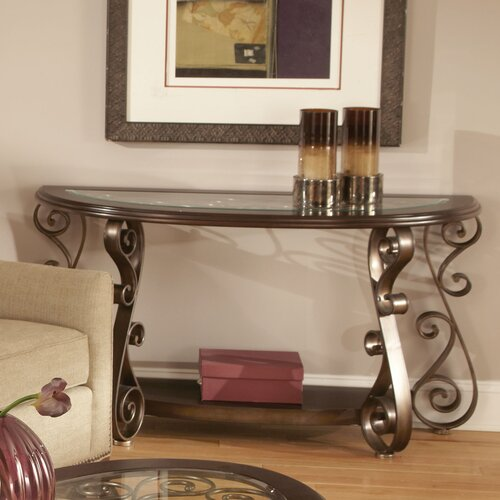 Bombay Console Table