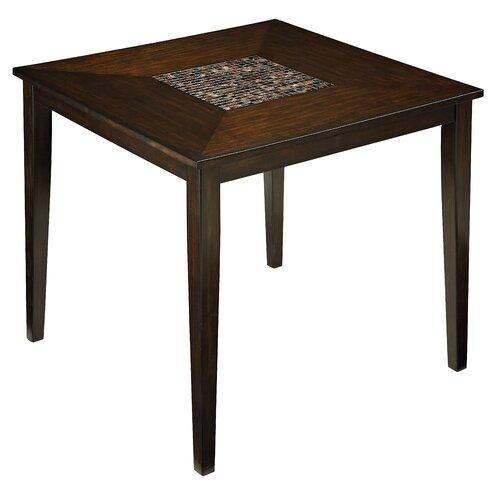 Standard Furniture Brooklyn 5 Piece Counter Height Dining: Sparkle 5 Piece Counter Height Dining Set