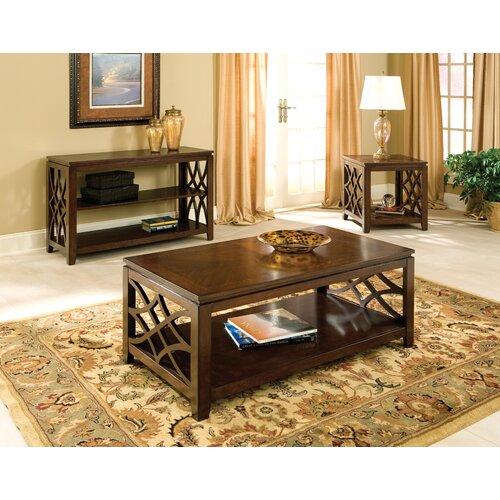 Standard Furniture Woodmont Coffee Table