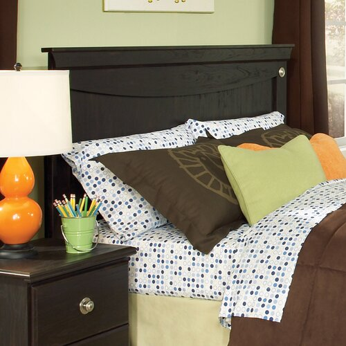 Standard Furniture Carls Panel Headboard
