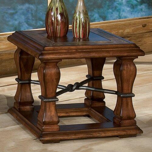 Standard Furniture Breckenridge End Table