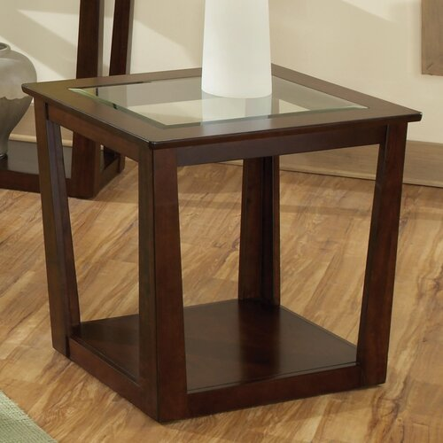 Standard Furniture Cityview End Table