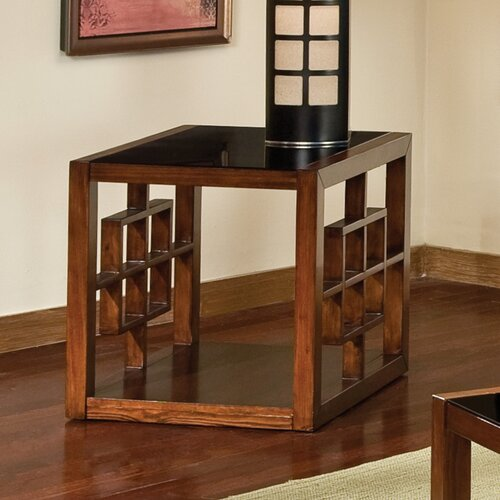 Standard Furniture Hamilton End Table