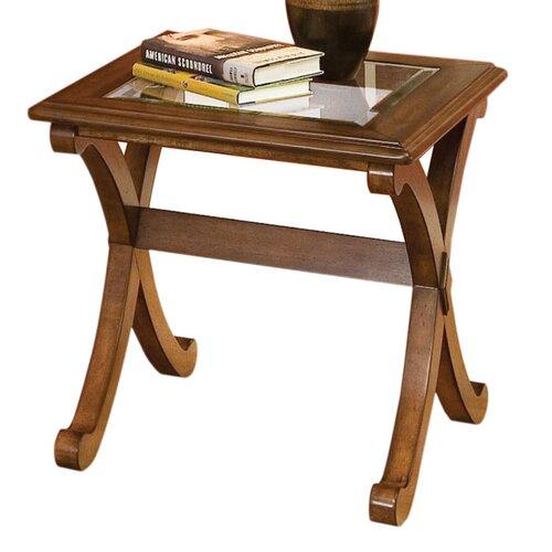 Standard Furniture Granada End Table