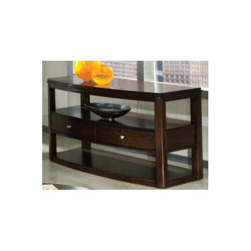 Spencer TV Console Table