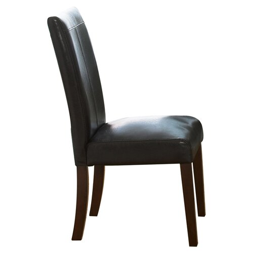 Standard Furniture Apollo Parsons Chair