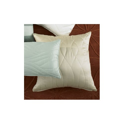 Marina Lucky Quilted Decorative Pillow