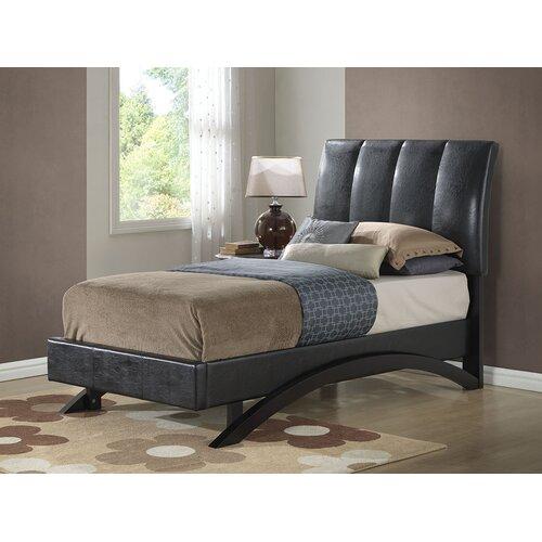 Glory Furniture Panel Bed Reviews Wayfair