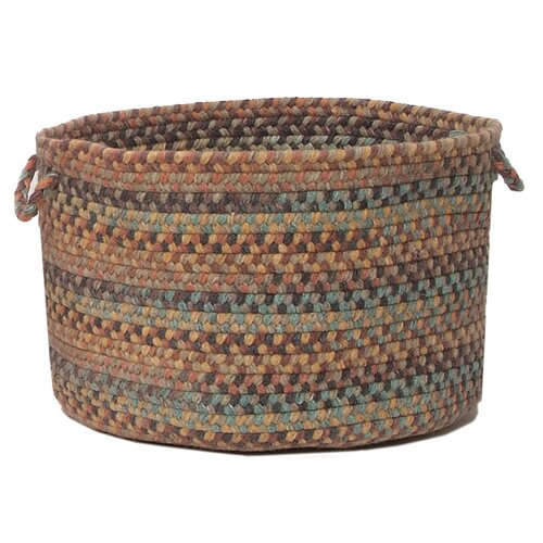 Ridgevale Floral Burst Utility Basket