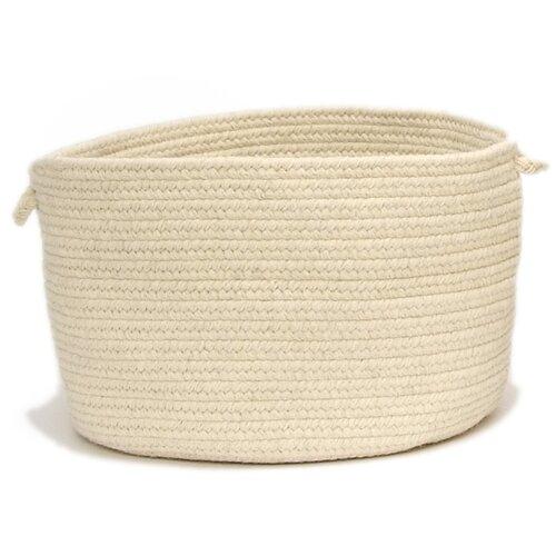 Shear Natural Utility Basket