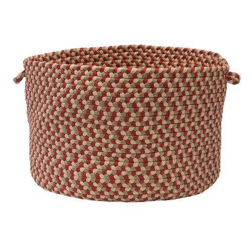 Colonial Mills Burmingham Storage Basket
