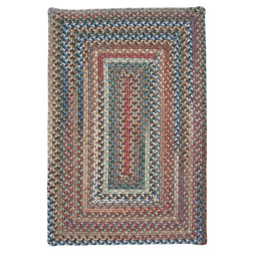 Gloucester Dusk Braided Rug