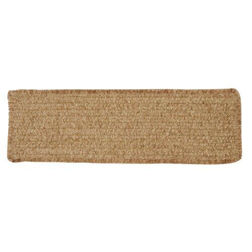 Simple Chenille Sand Bar Stair Tread