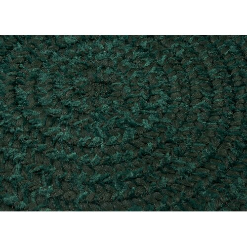 Spring Meadow Dark Green Sample Swatch