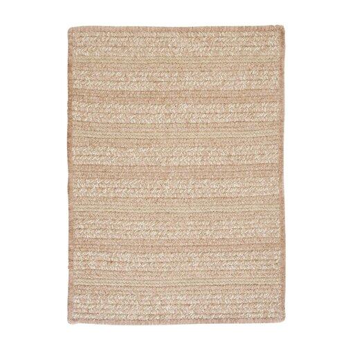 Colonial Mills Texture Woven Buff Blend Rug