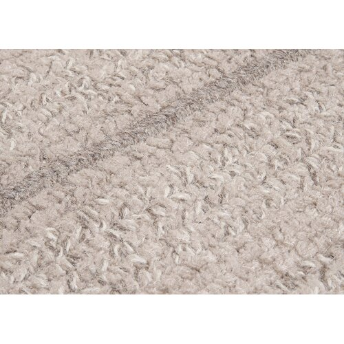 Texture Woven Soft Stone Sample Swatch