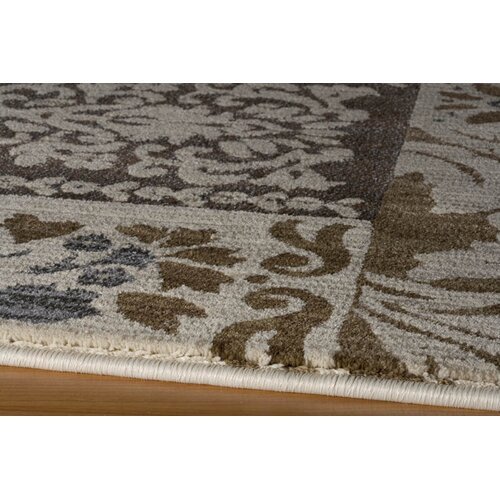 Momeni Dream Damask Ivory Rug