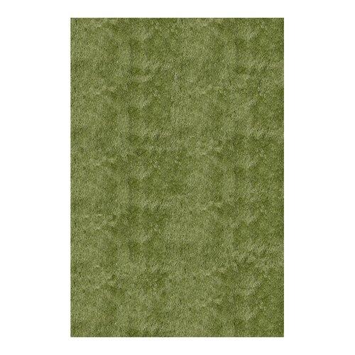 Luster Apple Green Rug