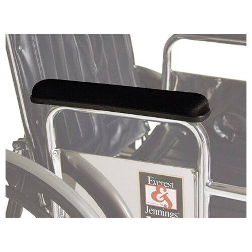 Everest & Jennings Gel Arm Wheelchair Pad