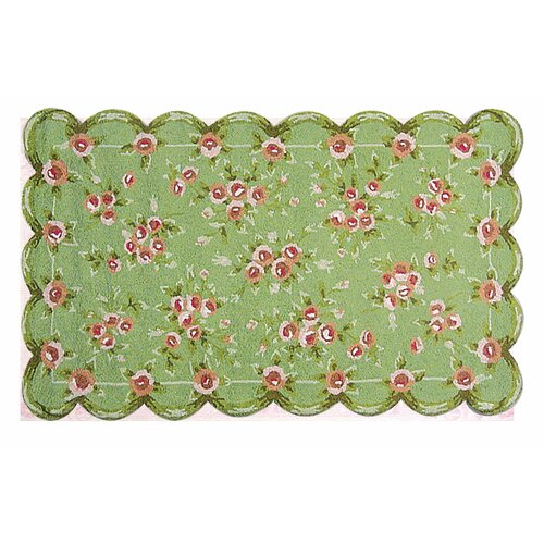 Wildon Home ® Floral and More Emily Kids Rug