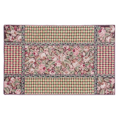The Rug Market Floral & More Dreams Rose Rug