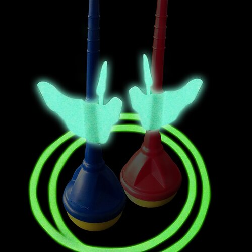 Triumph Sports USA Glow Backyard Dart