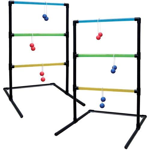 Ladder Toss Game Set