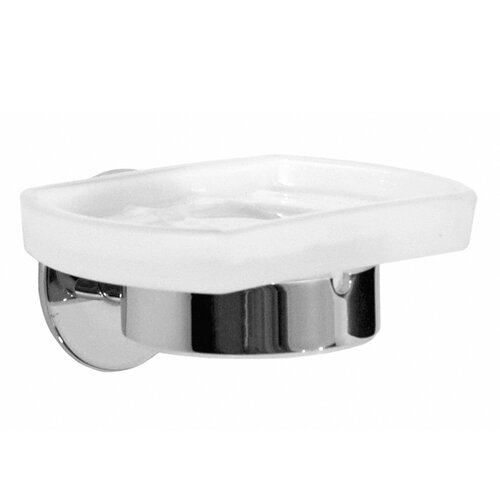 Time Soap Dish Holder