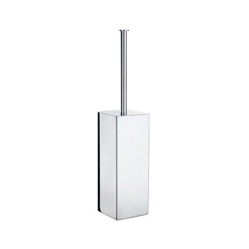 Smedbo Outline Lite Square Toilet Brush