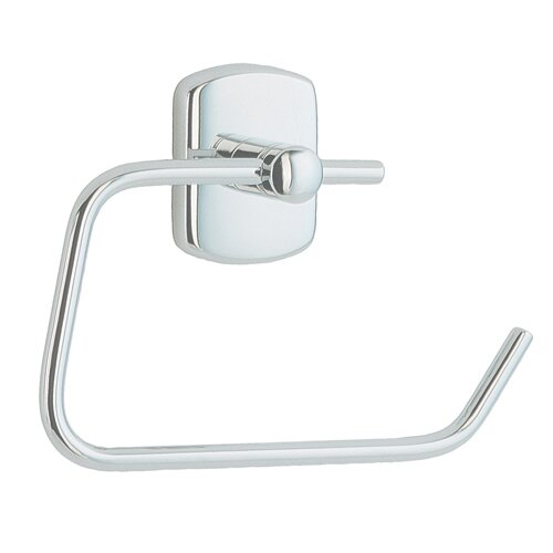 Smedbo Cabin European Style Toilet Roll Holder