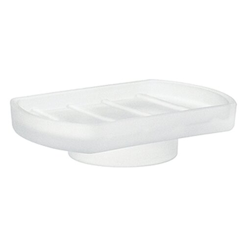 Loft Spare Glass Soap Dish