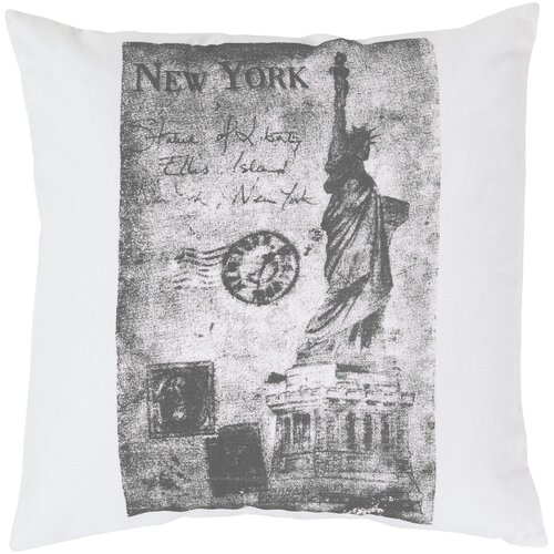 New York Pillow