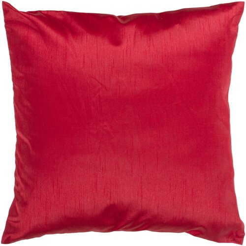 Surya Solid Decorative Pillow