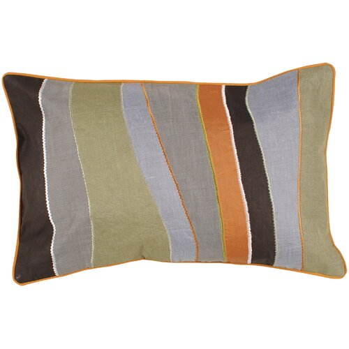Inverted Stripe Pillow