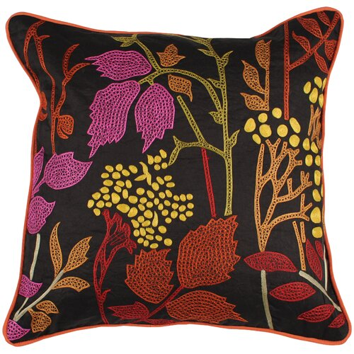 Alluring Autumn Pillow