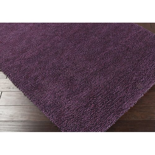 Surya Aros Purple Rug