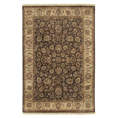 Heirloom Brown Rug