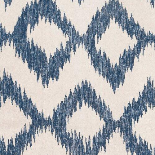 Surya Frontier Mediterranean Blue/Winter White Rug