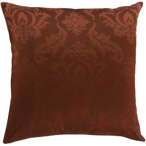 Divine in Damask Pillow