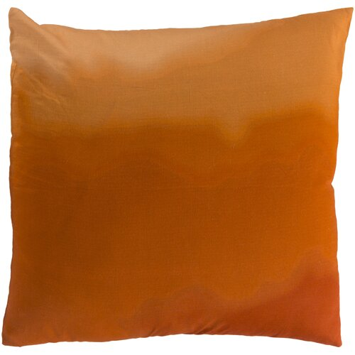 Overlaying Ombre Pillow